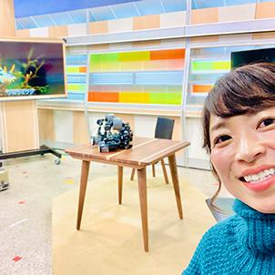 NHK佐賀スタジオ